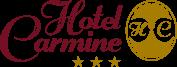 Hotel Carmine Logo
